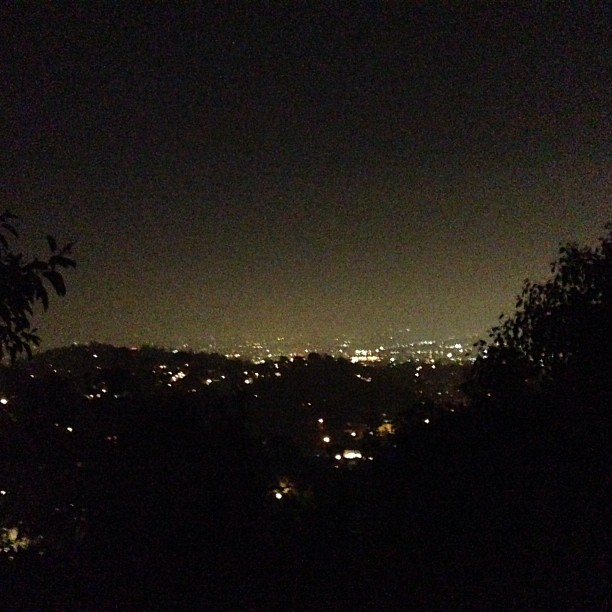 #hollywood #hills #la