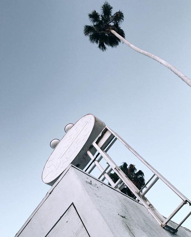 Sunset Pacific Hotel...#losangeles #silverlake #california